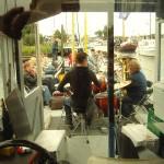20110730 Skutsjesilen Grou - 01