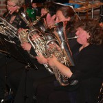 20140322 - Concert in Berltsum - 08