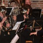 20140322 - Concert in Berltsum - 11