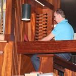 20140322 - Concert in Berltsum - 16