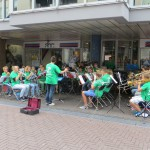 Afsluiting Pro Rege C en Koperkids 20-6-2014 037