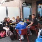 Afsluiting Pro Rege C en Koperkids 20-6-2014 076